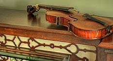 Photo: Old Violin for Rhi~ (HDR) by Doug Miller