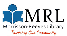 Graphic: Morrisson-Reeves Library Logo