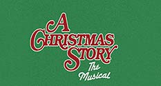 Graphic: A Christmas Story, the Musical
