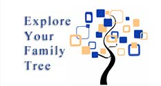 Graphic: Explore Your Family Tree