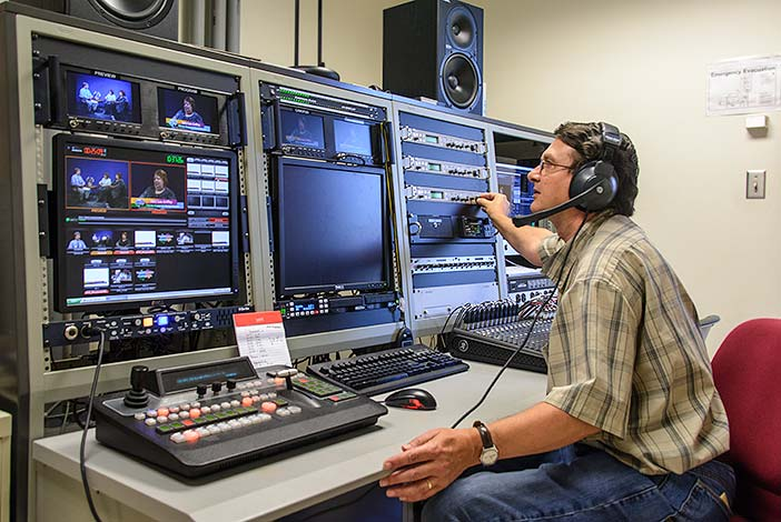 Whitewater Community Television
