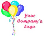 Sample Balloon Logo