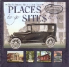 "CD Cover: Places to Go, Sites to See - ""The Richmond Historic Auto tour"