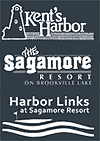 Logos: Kent's Harbor/The Sagamore Resort