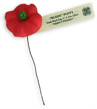 Photo: Vintage Buddy Poppy