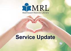 Photo/Graphic: MRL Service Update