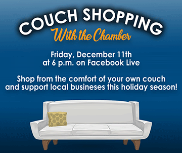Graphic:  Couch Shopping