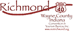 Logo: Richmond-Wayne County Convention and Tourism Bureau