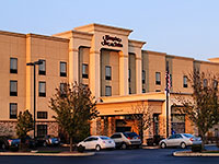 Photo: Hampton Inn