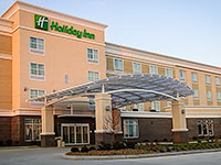 Photo: Holiday Inn