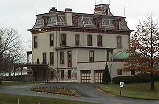 Gaar Mansion Amp Farm Museum
