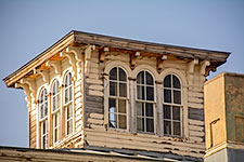Photo: Scott House Cupola